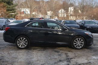 2014 Chevrolet Malibu LTZ Naugatuck, Connecticut 5