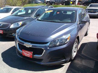2014 Chevrolet Malibu LS Newport, VT