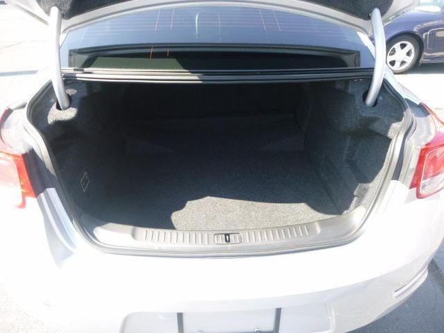 2014 Chevrolet Malibu LS Richmond, Virginia 10
