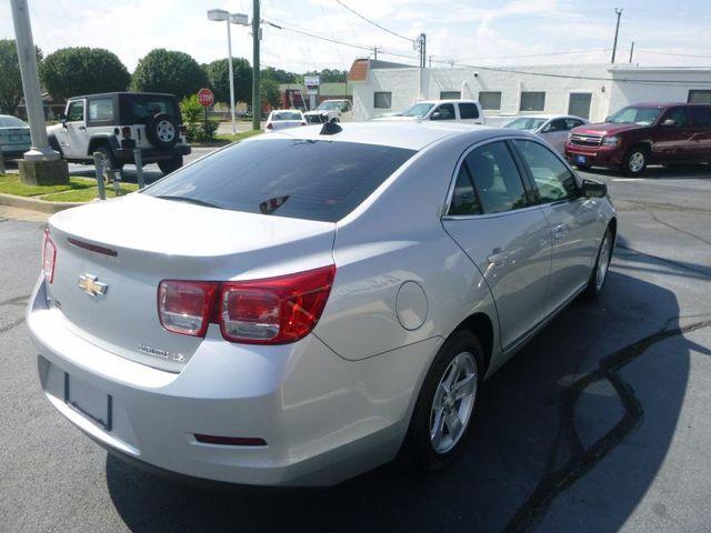 2014 Chevrolet Malibu LS Richmond, Virginia 3