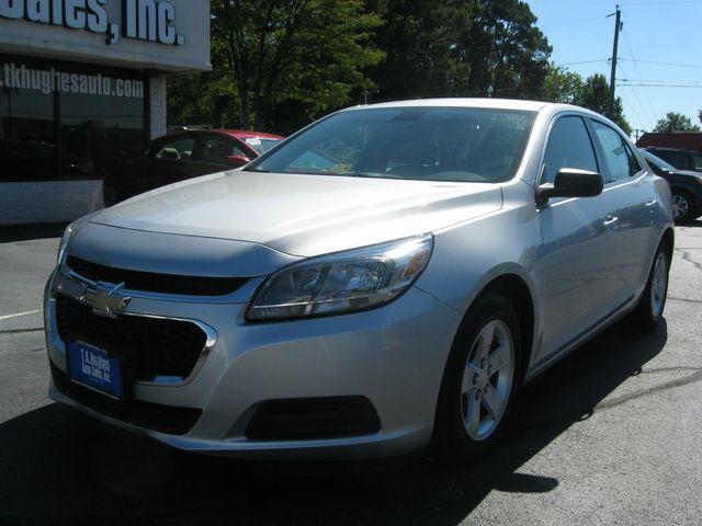 2014 Chevrolet Malibu LS Richmond, Virginia 1