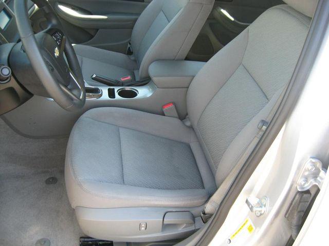 2014 Chevrolet Malibu LS Richmond, Virginia 11