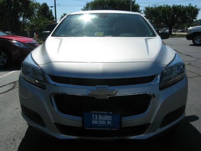 2014 Chevrolet Malibu LS Richmond, Virginia 2