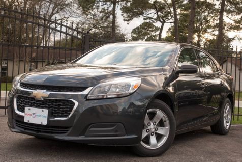 2014 Chevrolet Malibu LS in , Texas