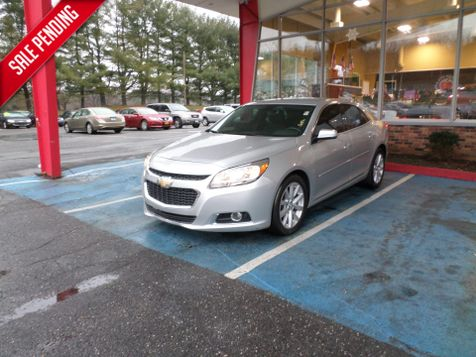 2014 Chevrolet Malibu LT in WATERBURY, CT