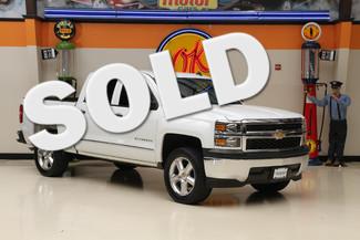 2014 Chevrolet Silverado 1500 in Addison, Texas