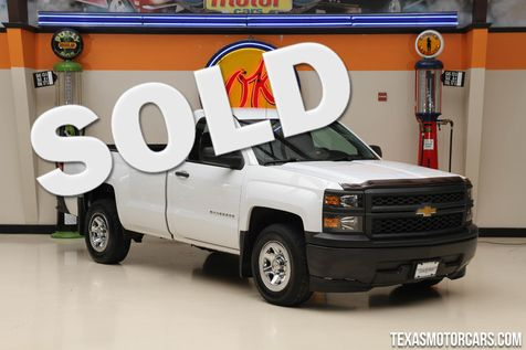 2014 Chevrolet Silverado 1500 Work Truck in Addison