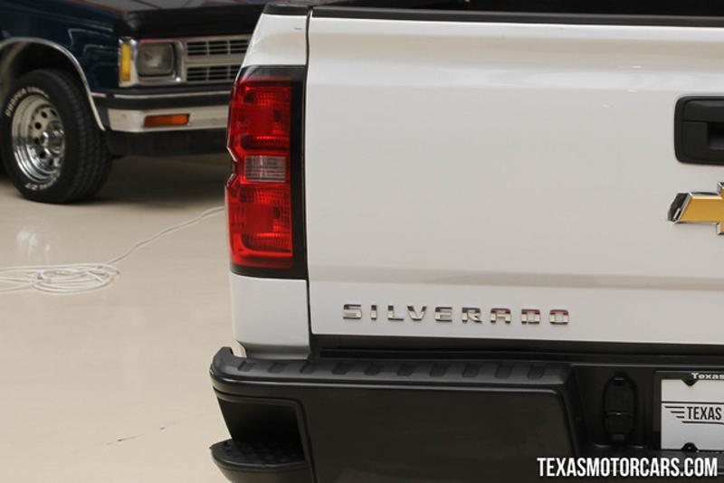 2014 Chevrolet Silverado 1500 Work Truck  in Addison, Texas