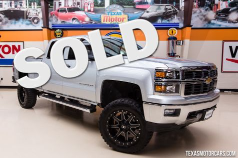 2014 Chevrolet Silverado 1500 Z-71 4X4 in Addison