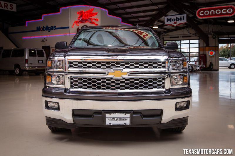 2014 Chevrolet Silverado 1500 LT  in Addison, Texas