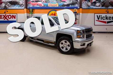 2014 Chevrolet Silverado 1500 Z71 4x4 in Addison
