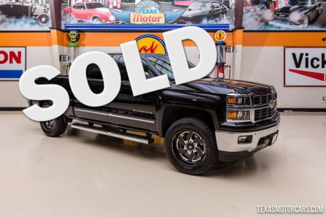 2014 Chevrolet Silverado 1500 LTZ 4X4 in Addison