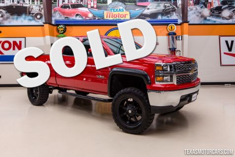 2014 Chevrolet Silverado 1500 LT in Addison