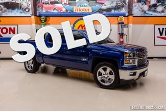 2014 Chevrolet Silverado 1500 in Addison, Texas