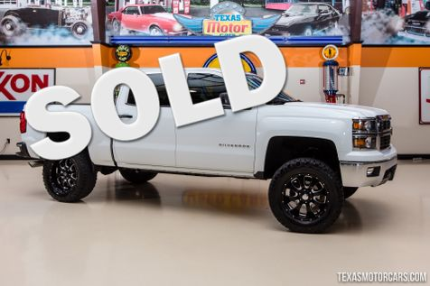2014 Chevrolet Silverado 1500 LT 4X4 in Addison