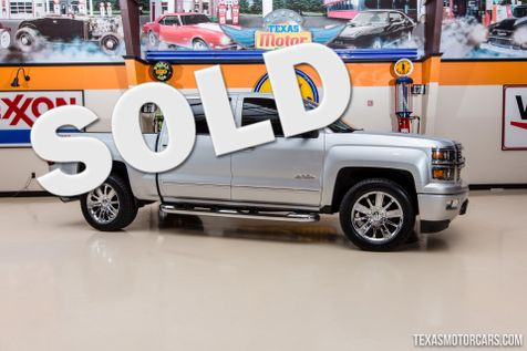 2014 Chevrolet Silverado 1500 High Country 4X4 in Addison