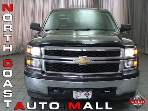 2014 Chevrolet Silverado 1500 LT in Akron, OH