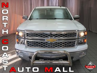 2014 Chevrolet Silverado 1500 in Akron, OH