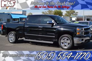 2014 Chevrolet Silverado 1500 LTZ | Albuquerque, New Mexico | M & F Auto Sales-[ 2 ]