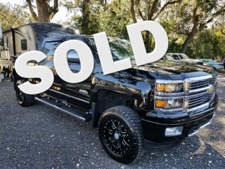 2014 Chevrolet Silverado 1500 High Country Amelia Island, FL