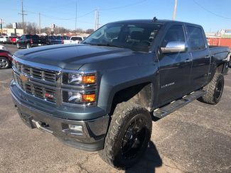 2014 Chevrolet Silverado 1500 LT Z71 | Ardmore, OK | Big Bear Trucks (Ardmore) in Ardmore OK