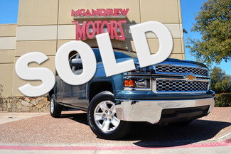 2014 Chevrolet Silverado 1500 LT Arlington, Texas