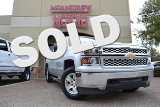 2014 Chevrolet Silverado 1500 LT 4x4 Arlington, Texas