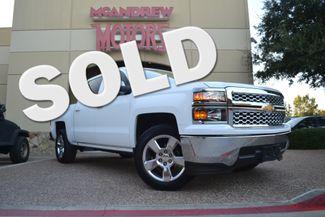 2014 Chevrolet Silverado 1500 LT Crew Cab | Arlington, Texas | McAndrew Motors in Arlington, TX Texas