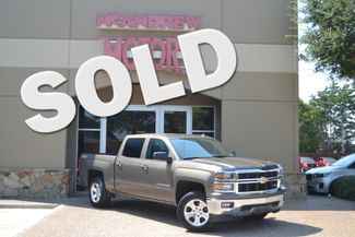 2014 Chevrolet Silverado 1500 in Arlington Texas