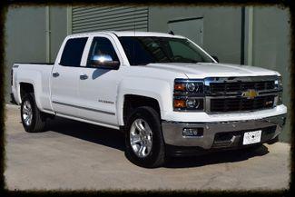 2014 Chevrolet Silverado 1500 in Arlington TX