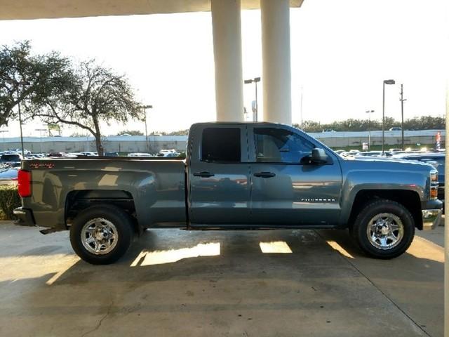 2014 Chevrolet Silverado 1500 Work Truck in Austin, TX