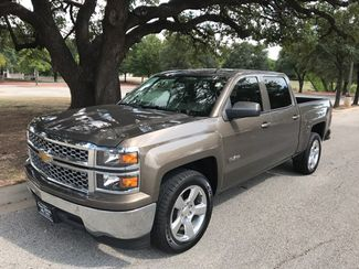 2014 Chevrolet Silverado 1500 in , Texas