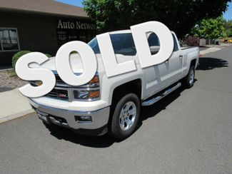 2014 Chevrolet Silverado 1500 LT Bend, Oregon