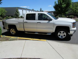 2014 Chevrolet Silverado 1500 LT Bend, Oregon 3