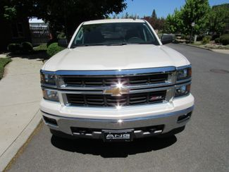 2014 Chevrolet Silverado 1500 LT Bend, Oregon 4