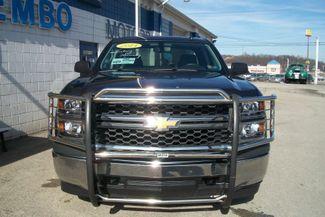 2014 Chevrolet Silverado 1500 4x4 4 Door 5.3L 2WT Bentleyville, Pennsylvania 8