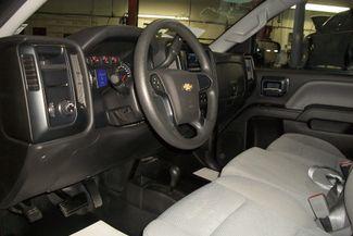 2014 Chevrolet Silverado 1500 4x4 4 Door 5.3L 2WT Bentleyville, Pennsylvania 2
