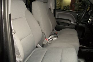 2014 Chevrolet Silverado 1500 4x4 4 Door 5.3L 2WT Bentleyville, Pennsylvania 13