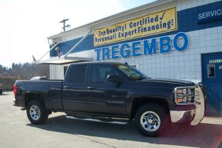 2014 Chevrolet Silverado 1500 4x4 4 Door 5.3L 2WT Bentleyville, Pennsylvania 23