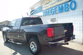 2014 Chevrolet Silverado 1500 4x4 4 Door 5.3L 2WT Bentleyville, Pennsylvania 16