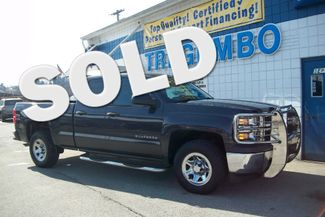 2014 Chevrolet Silverado 1500 4x4 4 Door 5.3L 2WT Bentleyville, Pennsylvania