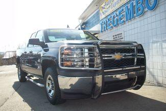 2014 Chevrolet Silverado 1500 4x4 4 Door 5.3L 2WT Bentleyville, Pennsylvania 31