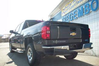 2014 Chevrolet Silverado 1500 4x4 4 Door 5.3L 2WT Bentleyville, Pennsylvania 38