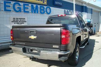 2014 Chevrolet Silverado 1500 4x4 4 Door 5.3L 2WT Bentleyville, Pennsylvania 46