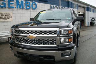 2014 Chevrolet Silverado 1500 4x4 2LT Bentleyville, Pennsylvania 25