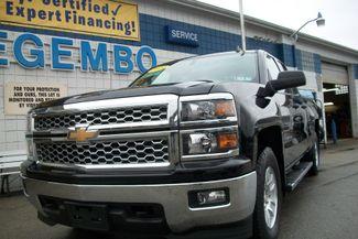 2014 Chevrolet Silverado 1500 4x4 2LT Bentleyville, Pennsylvania 30