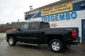 2014 Chevrolet Silverado 1500 4x4 2LT Bentleyville, Pennsylvania 48