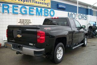 2014 Chevrolet Silverado 1500 4x4 2LT Bentleyville, Pennsylvania 9