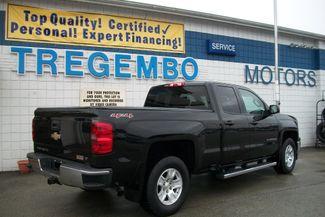2014 Chevrolet Silverado 1500 4x4 2LT Bentleyville, Pennsylvania 53
