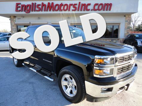 2014 Chevrolet Silverado 1500 LT in Brownsville, TX